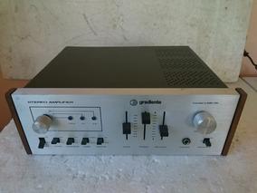 Amplificador Gradiente Lab-75