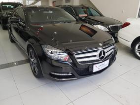 Mercedes-benz Classe Cls 350 Cgi 3.5 4p