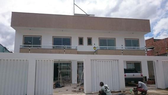 Apartamento Em São Pedro D`aldeia!!! - 2252