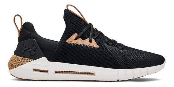 Tenis Under Armour Hovr Slk Evo Perf Suede Sportstyle Mascul