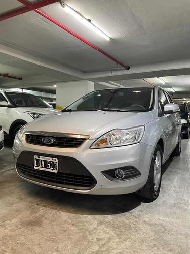 Ford Focus Ii 1.6 Trend Sigma 2012 Sepautos