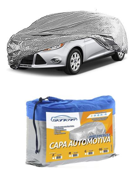 Capa Protetora Universa Forro Focus Sedan 100% Impermeavel G