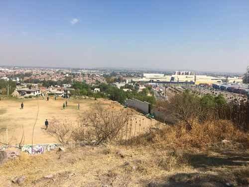 Terreno En Venta En Tultitlán Estado De Mexico