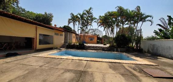 Chácara Em Condomínio Chácaras Flórida, Itu/sp De 325m² 4 Quartos À Venda Por R$ 800.000,00 - Ch312112