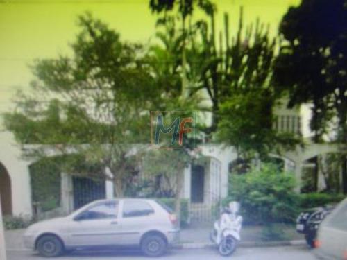 Imagem 1 de 4 de Sobrado Para Venda No Bairro Cursino, 5 Dorm, 4 Suíte, 2 Vagas, Área Construída: 555 M, Área Total: 500 M - 691