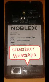 Noblex Go2 N451 Para Repuesto