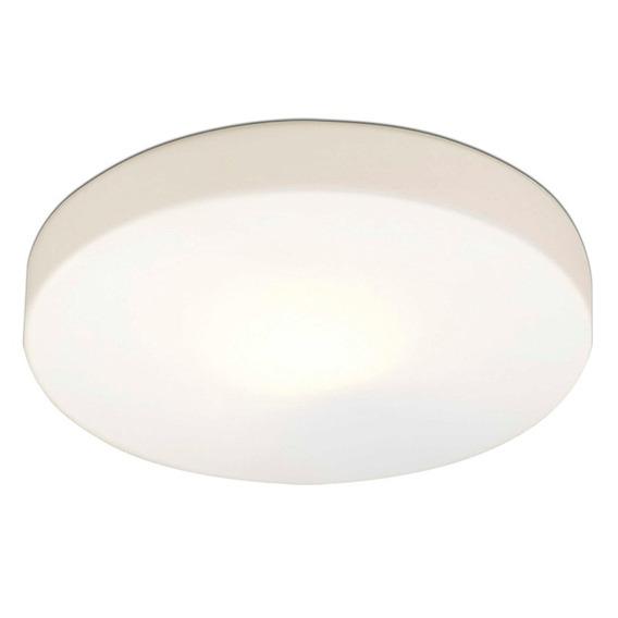 Plafon Banheiro Pequeno Iluminacao Luminarias Teto Parede