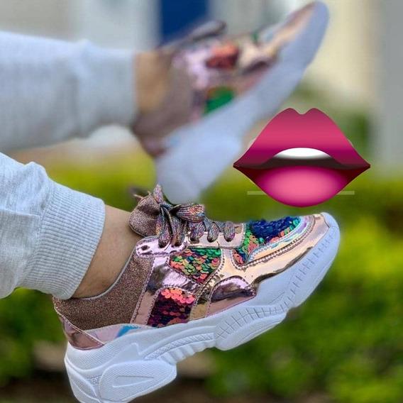 Zapatos De Dama Calzados Bellos