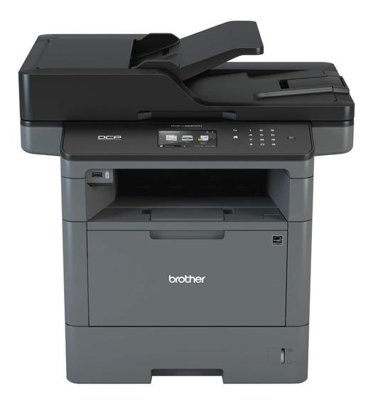 Impressora Multifuncional Brother Dcp 5652