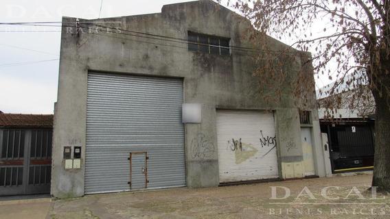 Depósito En Alquiler En La Plata Calle 66 E/ 132 Y 133 Dacal Bienes Raices