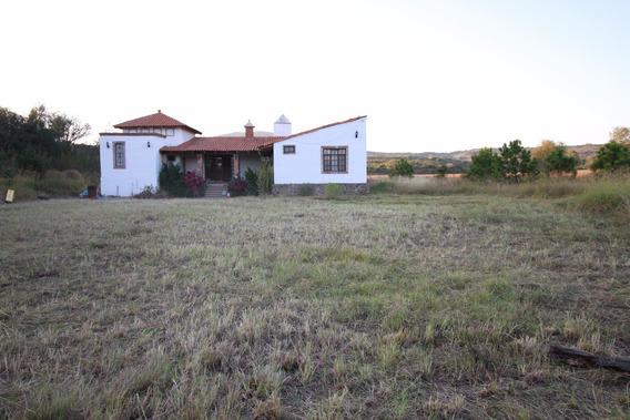 Vendo Casa De Campo 3 Habitaciones Principal Con Jacuzzi