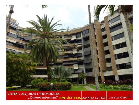 Amalia López Vende Apto. En Los Chorros Mls 19-9092