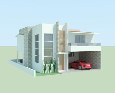 Venta De Casa Nueva En Metepec, 5 Min Salida A Cdmx