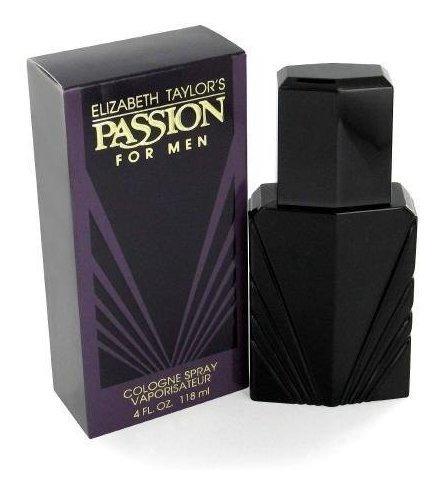 Passion Menelizabeth Taylor Cologne Spray 40 Oz M
