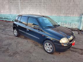 Renault Clio 1.6 Competo