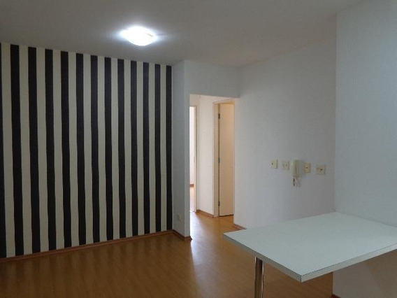 Apartamento Em Campo Belo, São Paulo/sp De 52m² 2 Quartos À Venda Por R$ 550.000,00 - Ap227299