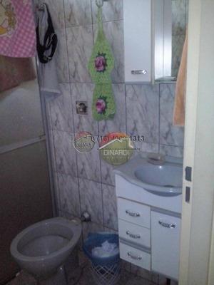 Casa Residencial À Venda E Locação, Centro, Jardinópolis - Ca5585. - Ca5585