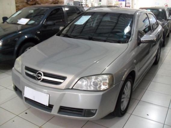 Chevrolet Astra Elegance 2.0 Mpfi 8v Flexpower, Dmo8388