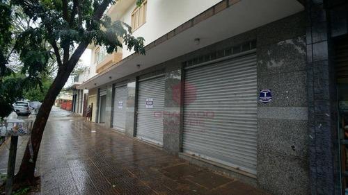 Salão Para Alugar, 280 M² Por R$ 2.500,00/mês - Vila Morangueira - Maringá/pr - Sl0015
