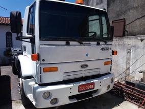 Ford Cargo 4532 Guincho De Lança