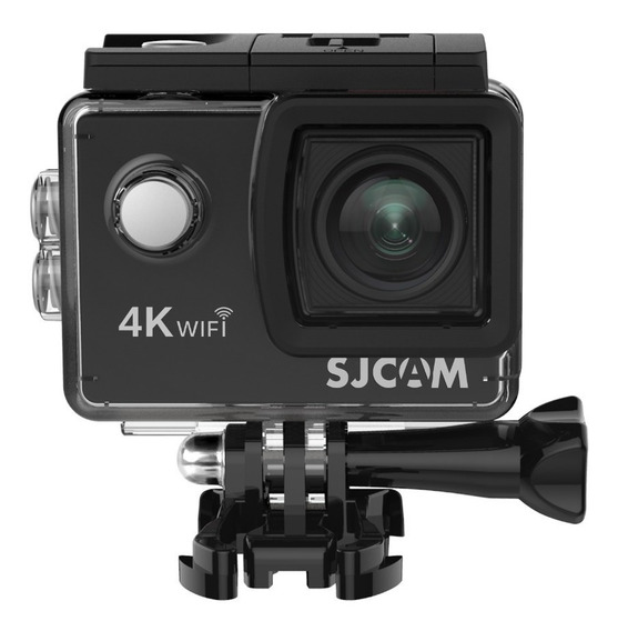 Camera Sjcam Sj4000 Air 16mpx Filma 4k Hd D