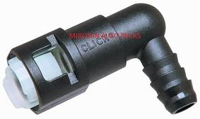 Conectores Click ( Injeção Eletrônica) Para Conector Rapido