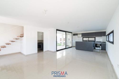 Imagen 1 de 27 de Duplex 3 Dormitorios Claros Del Bosque