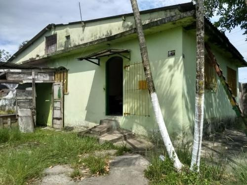 (ref:3741) Casas  - Itanhaém/sp - Gaivota