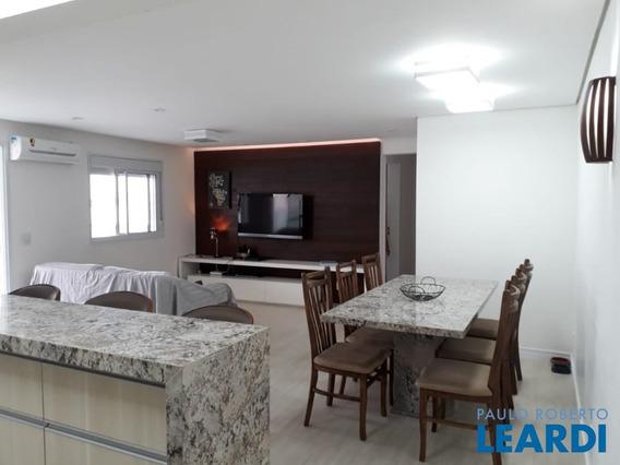 Apartamento Mooca - São Paulo - Ref: 570109