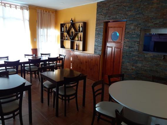 Local Comercial + Fondo De Comercio Parrilla / Restaurant