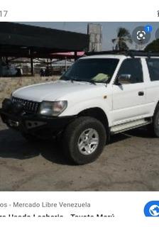 Repuestos De Toyota Meru