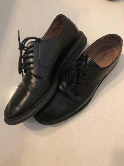 Zapato De Vestir Hombre