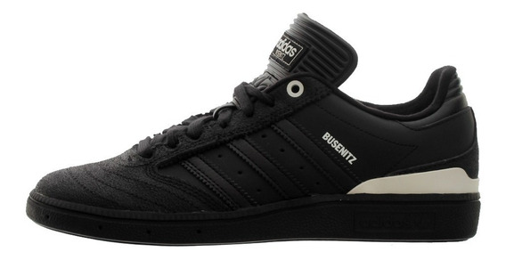 Tênis adidas Busenitz Classified Cblack adidas