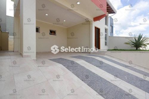Sobrado - Centro Alto - Ref: 730 - V-730