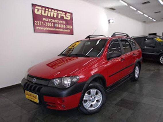 Fiat Palio Wk Adv. 1.8 - 2007