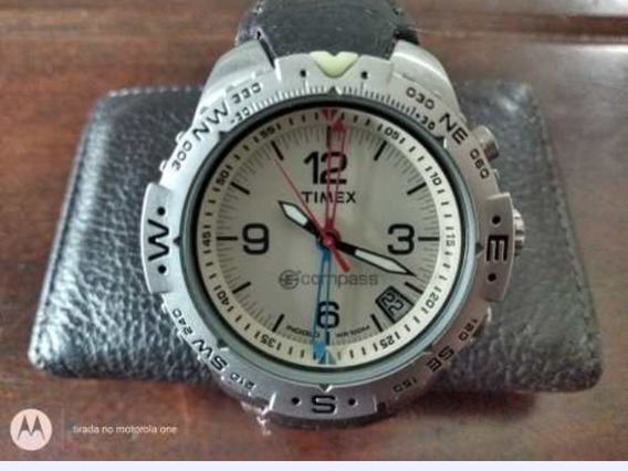 Timex 40721 Expedition Compass.
