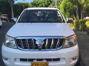 Toyota Hilux 2008 4x2 Diesel Excelente Estado En Medellin