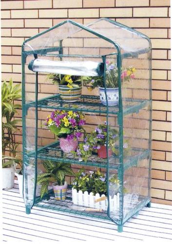Mini Invernaderos Ideal Para Balcon Y Terraza- Sh3203