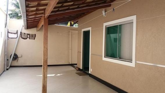 Casa Com 3 Quartos Para Comprar No Nacional Em Contagem/mg - 32481