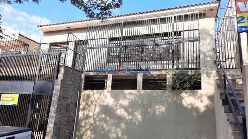 Casa Á Venda E Para Aluguel Em Jardim Proença - Ca192941