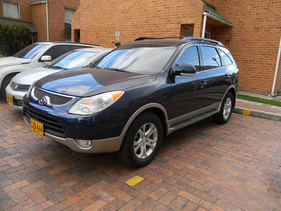 Hyundai Veracruz At 7 Puestos