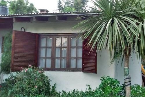 Imagen 1 de 14 de Casa  En Alquiler Ostende Finde Largo De Octubre!