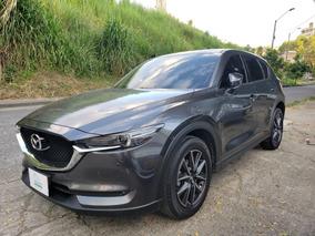 Mazda Cx5 Grandtouring Lx 2.5 Aut. Mod. 2018 (209)