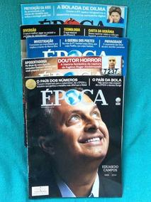 Revista Época Colecionador