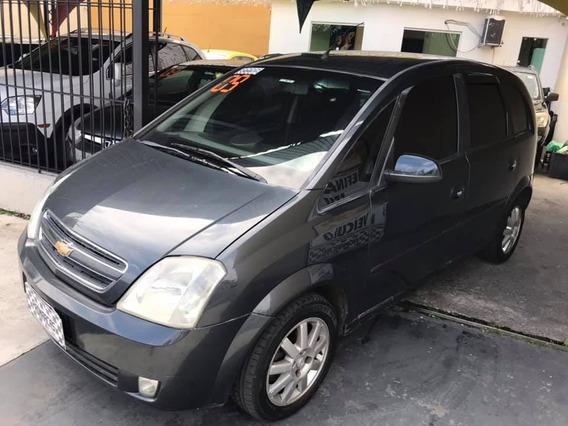 Chevrolet Meriva 2009 1.8 4p