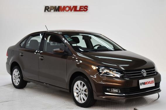 Volkswagen Polo Comfortline 1.6 Mt Indio 4p 2015 Rpm Moviles