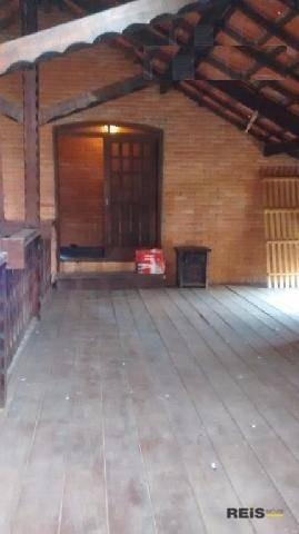 Chácara Residencial À Venda, Centro, Sorocaba - . - Ch0093