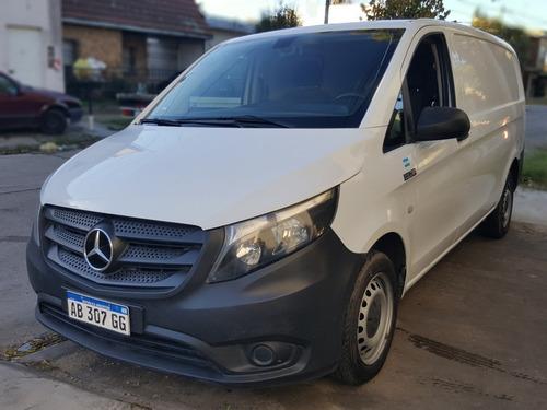 Mercedes-benz Vito 1.6 111 Cdi