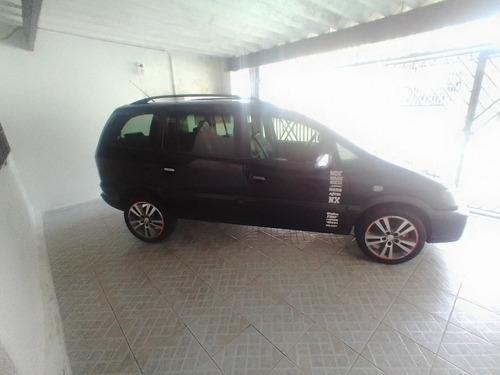Imagem 1 de 14 de Chevrolet Zafira 2003 2.0 8v 5p