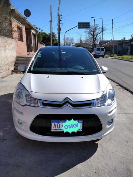 Citroën C3 C3 Vti 115 Feel Am19